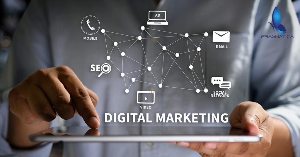Il marketing digitale e le piccole imprese
